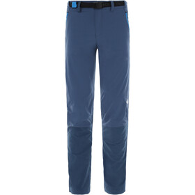 The North Face Speedlight II Hose Herren blue wing teal